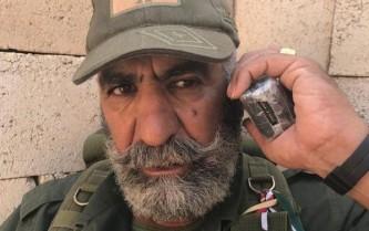 В Дейр эз-Зоре погиб легендарный сирийский генерал