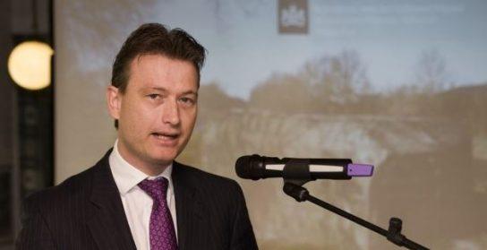 Ложь о Путине заставила главу МИД Нидерландов подать в отставку
