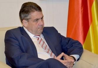 Германия призывает Запад игнорировать антироссийские санкции США