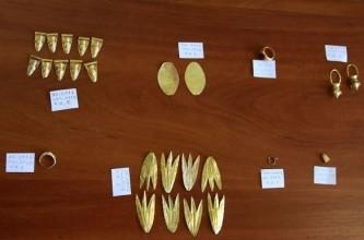 Украина в бешенстве: В Крыму нашли новое скифское золото