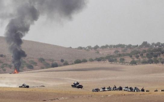Курды получают по тысяче долларов за освобождение каждого боевика «Исламского государства» в Сирии