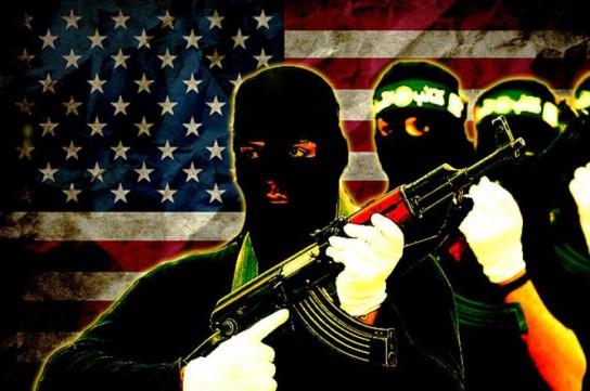 США и курды пытаются восстановить «Исламское государство» в Сирии