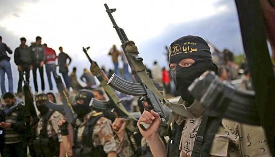 Боевики «Исламского государства» планомерно захватывают Тунис