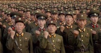 Путин: Северная Корея готова голодать, но не сдастся США