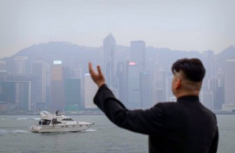 США и Китай готовят госпереворот в Северной Корее