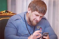 Эксперт прокомментировал блокировку аккаунтов Кадырова в Инстаграме и Фейсбуке