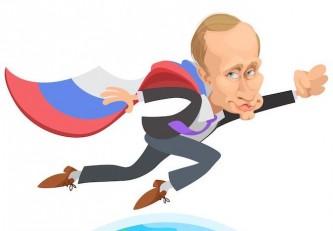 Календари с Путиным стали хитом продаж в Британии
