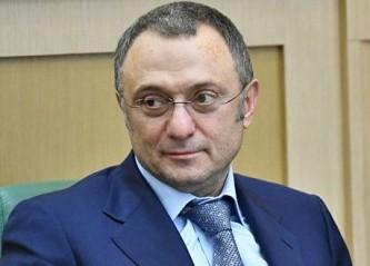 Полиция Франции задержала российского сенатора Сулеймана Керимова