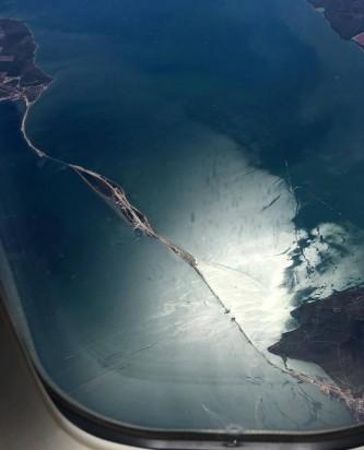 Строителям Керченского моста поручено построить мост на Сахалин
