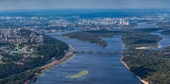 Тысячелетняя история Киева не дает покоя украинским «патриотам»
