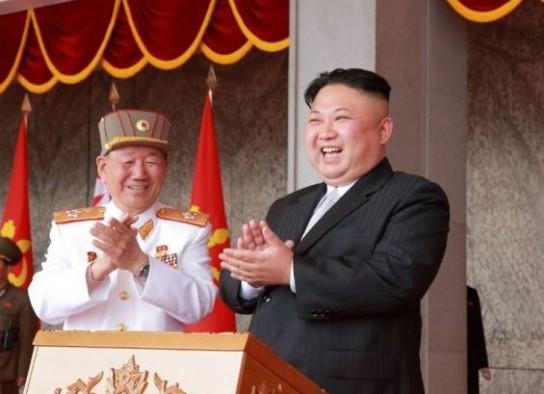 Ким Чен Ын использует Олимпиаду для ребрендинга Северной Кореи