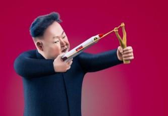 Ким Чен Ын пообещал стрелять только по США