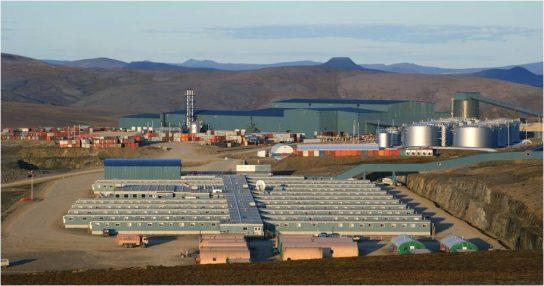 Kinross Gold – пример многолетнего успешного сотрудничества Чукотки с крупнейшим иностранным инвестором в золотодобычу страны