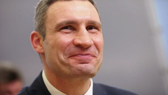 Владимир Кличко надеется на улучшение отношений между Украиной и Россией