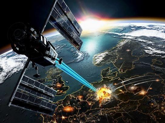 США намерены захватить космическую орбиту Земли