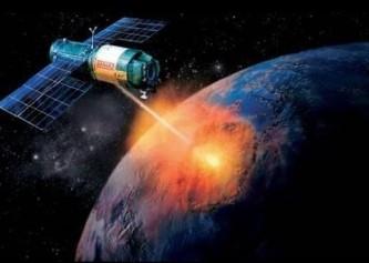 США проиграют России войну в космосе