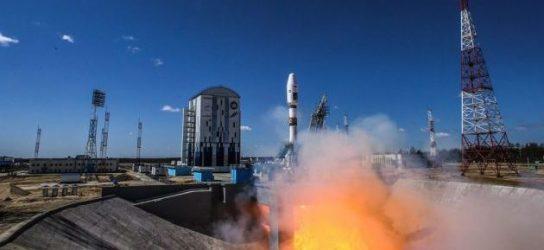 Космодром «Восточный» готовится к третьему пуску ракеты