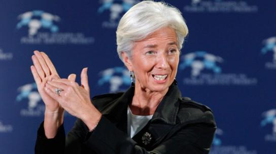 Глава МВФ похвалила Россию и рассказала о «темных тучах» в мировой экономике