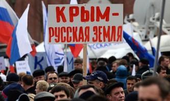 Можно ли сравнивать Крым и Косово?