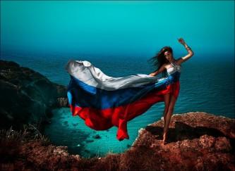 ВЦИОМ выяснил, что «русские Родиной не торгуют»