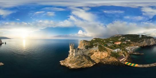 Зарубежные инвесторы рвутся в Крым невзирая на санкции