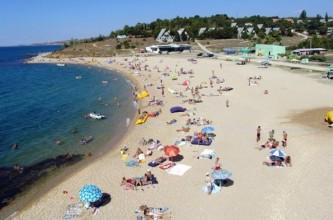 Украинцы недовольны запретом пьянствовать на пляжах Крыма