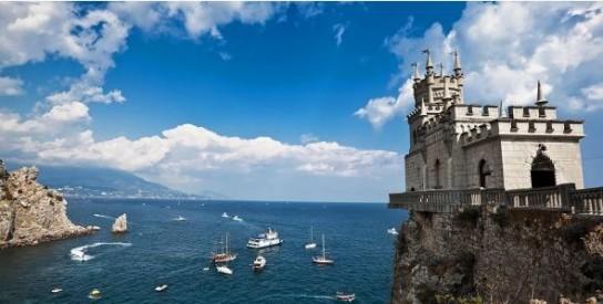 Крым предлагает безвизовый режим для иностранцев, приезжающих на санаторно-курортное лечение