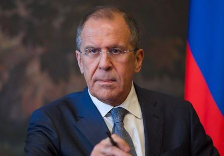 Лавров: Европа дает «добро» Киеву на войну с Донбассом