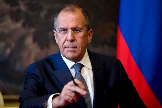 Лавров: Азия отдает предпочтение российскому образованию