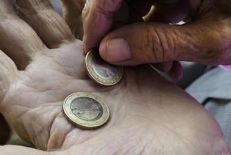 Латвия: европейская жизнь за чертой бедности