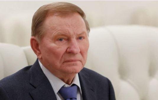 Кучма: Украина, как государственное образование, исчезает