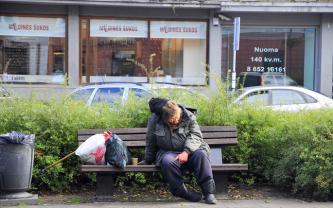 Санкционная война с Россией уничтожила экономику Литвы