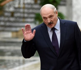 Лукашенко Западу: «Если нам дадут по морде, мы ответим»