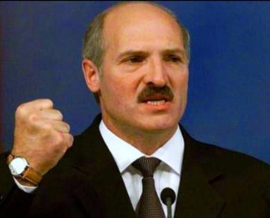 Лукашенко пообещал ужесточить дисциплину в Белоруссии
