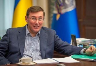 Певица Руслана рассказала генпрокурору о разграблении Закарпатья