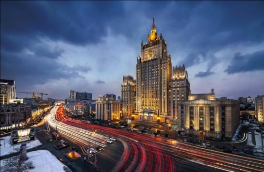 Россия закрыла въезд в страну ряду граждан Эстонии