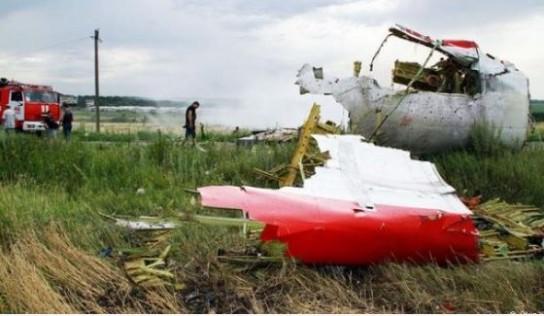 В России назвали наиболее вероятную версию гибели рейса МН17