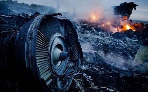 Комиссия по расследованию гибели МН17 «пошла на попятную» после фейковых разоблачений