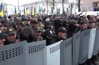 В Кремле назвали ситуацию в Киеве крайне нестабильной
