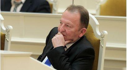 Депутат-травокур Резник проворачивал коррупционные махинации с коллегами из ЗакСа и градозащитниками