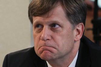 Экс-посол США призвал Вашингтон объясниться перед Россией