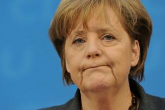 Россияне оценили признание Меркель успехов России в Сирии