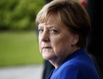 Меркель окончательно утратила доверие жителей Германии