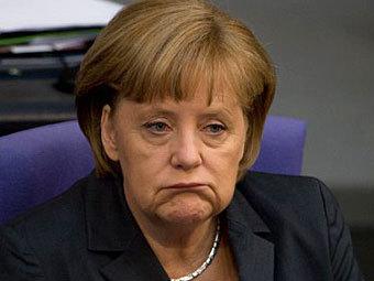 Меркель не сможет отказаться от «Северного потока-2»