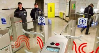 Количество правонарушений в столичном метро сократилось на 25 процентов