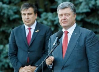 Украинские «агенты Кремля» вышли на бойцовский ринг