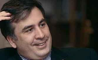 Саакашвили опозорил украинских пограничников на весь мир