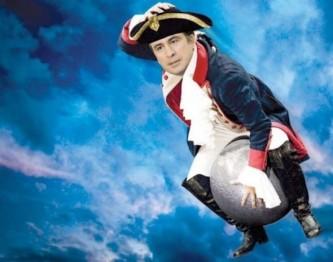 Саакашвили растерял боевой дух