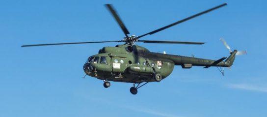 США: Пентагону не обойтись без российских вертолетов