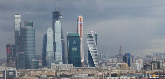 В Москве увеличились объемы потребительского и корпоративного кредитования
